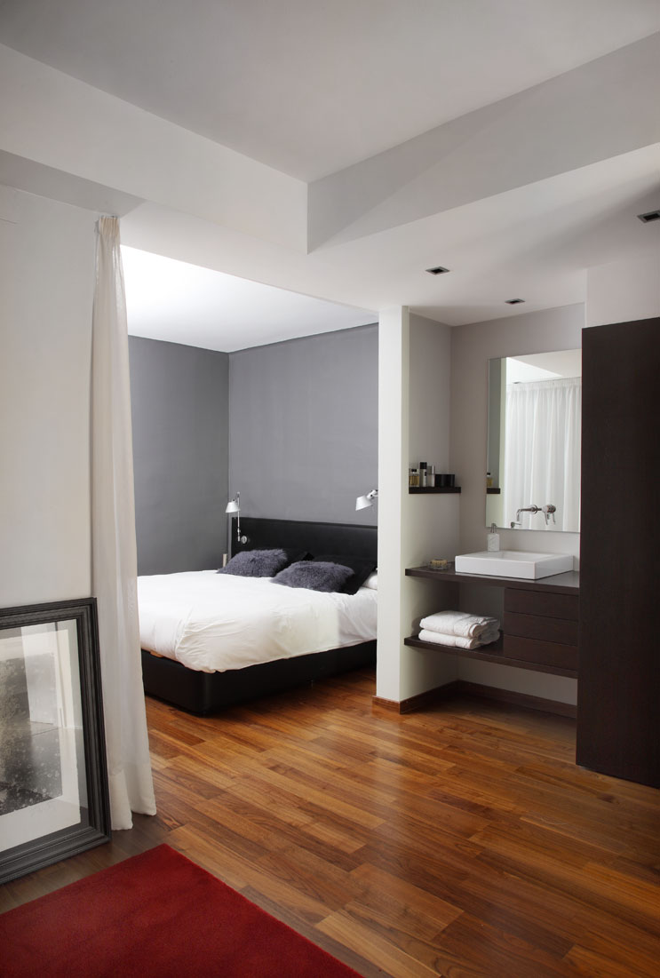 Ar barcelona alquiler de apartamentos madrazo lujoso for Departamentos pequenos lujosos