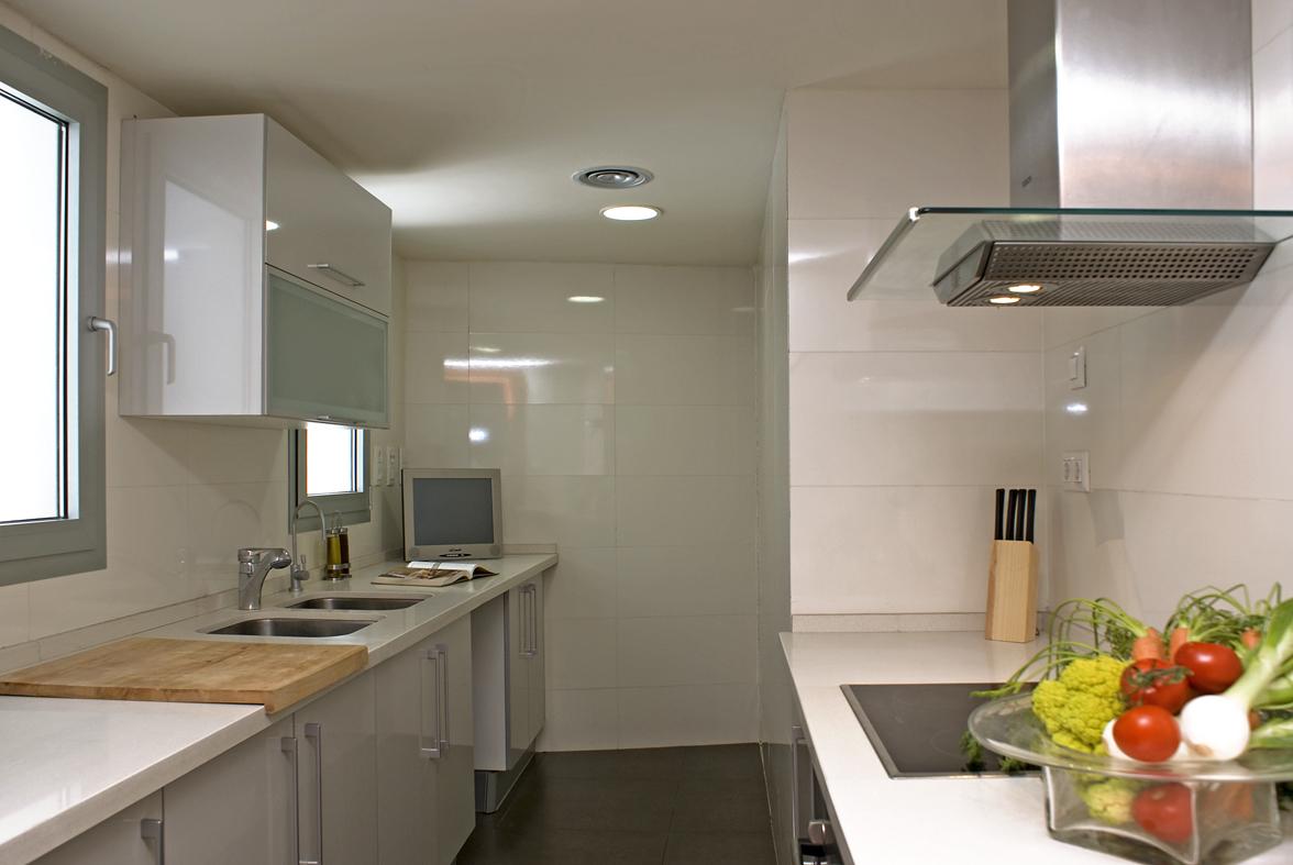 Ar barcelona alquiler de apartamentos 2011 diciembre - Nuevo estilo cocinas ...