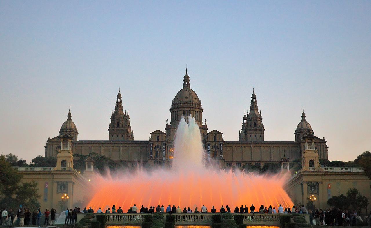 Barcelona: Alquiler De Apartamentos » The Magic